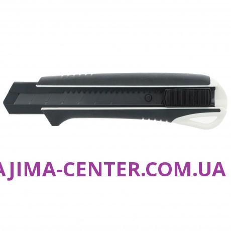 Ніж сегментний 25мм TAJIMA Cutter DC660N, автоматичний фіксатор