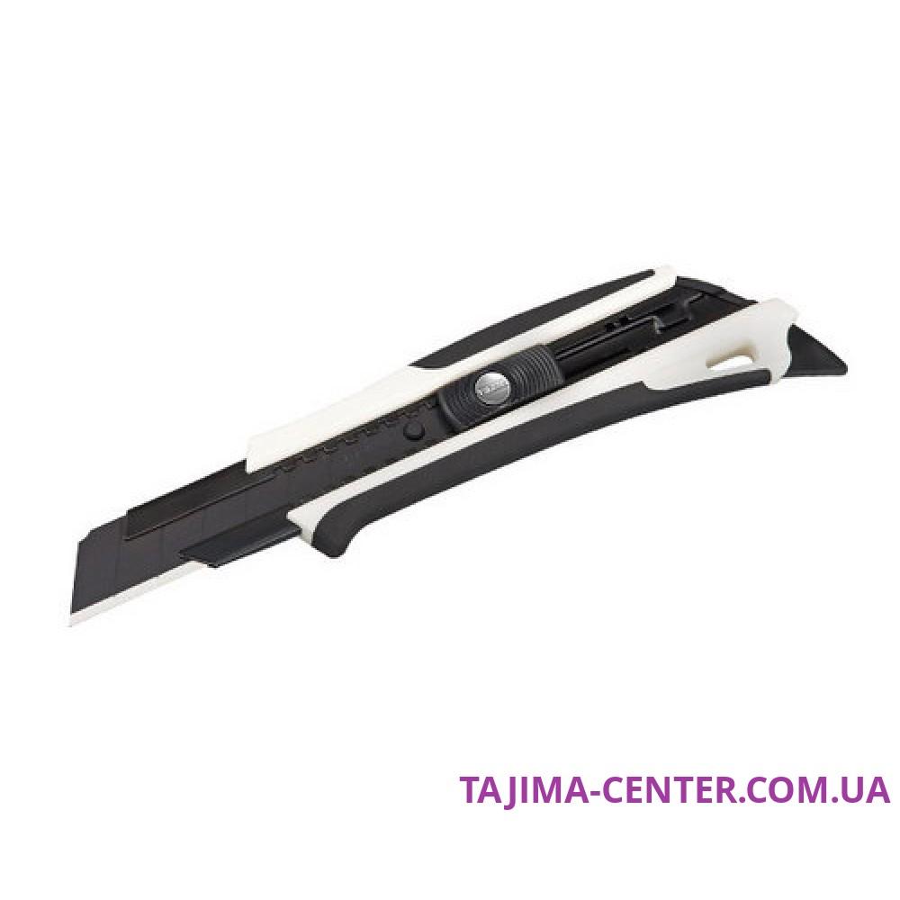 Ніж сегментний 25мм TAJIMA Cutter DFC670, автоматичний фіксатор