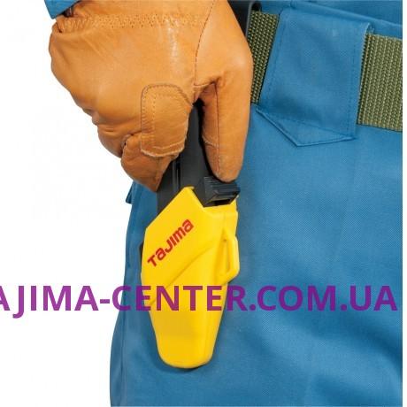 Кобура на ремінь для ножів TAJIMA Safety Holster, DC-LSFY