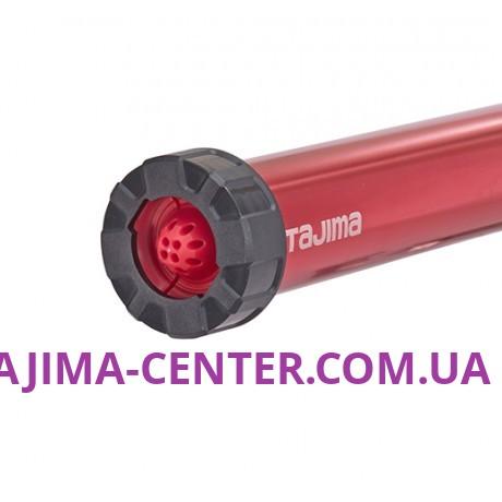 Пістолет для герметиків TAJIMA CONVOY 2WAY, для м'яких і твердих картриджів, CNV2WAY