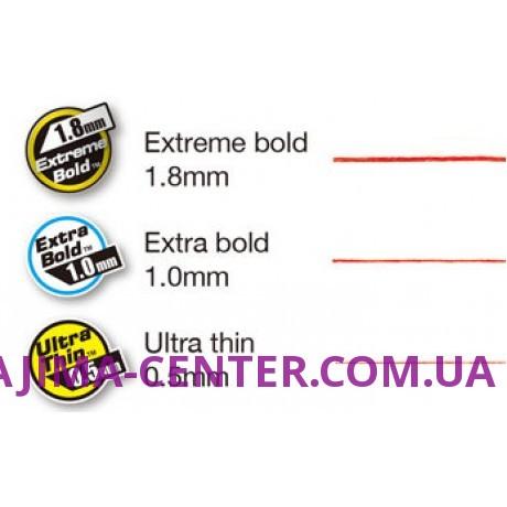 Запасний шнур для розмітки 1мм*30м TAJIMA  Extra Bold PLITOL