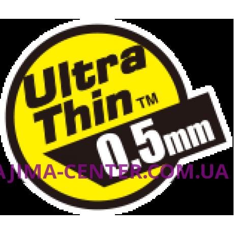 Запасний шнур для розмітки 0.5мм*30м TAJIMA Ultra Thin PLITOS