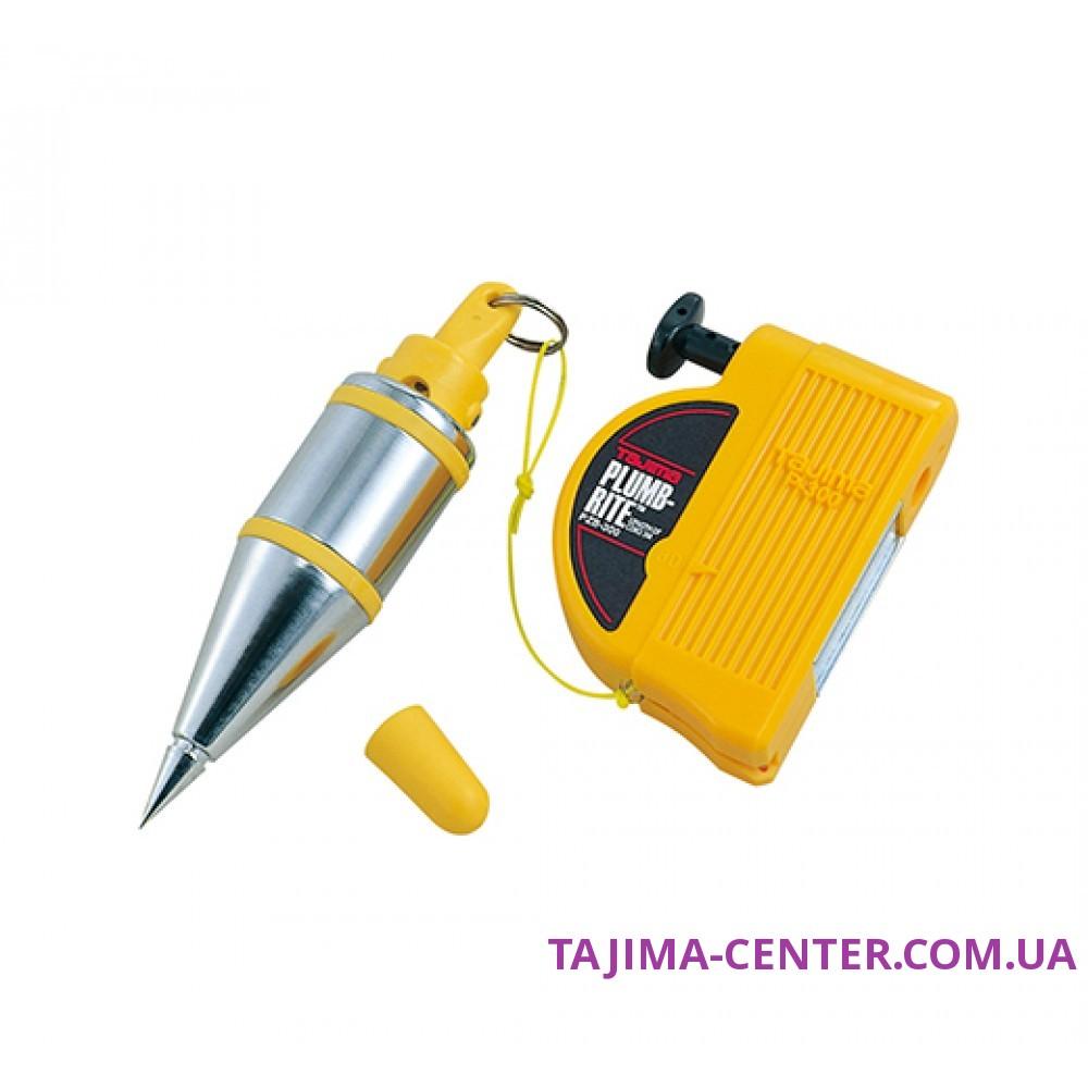 Точковий рівень TAJIMA Plumb Rite PZB300