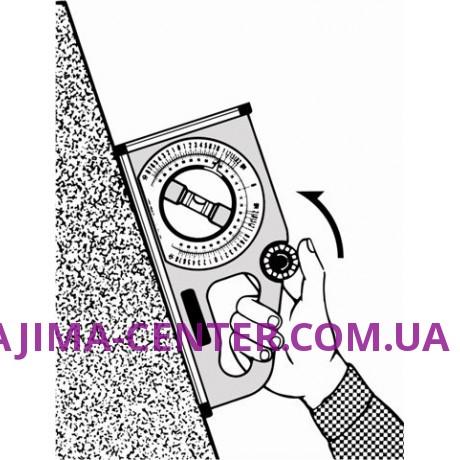 Кутомір професійний TAJIMA SLT100MY